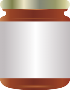 Fruit Jar